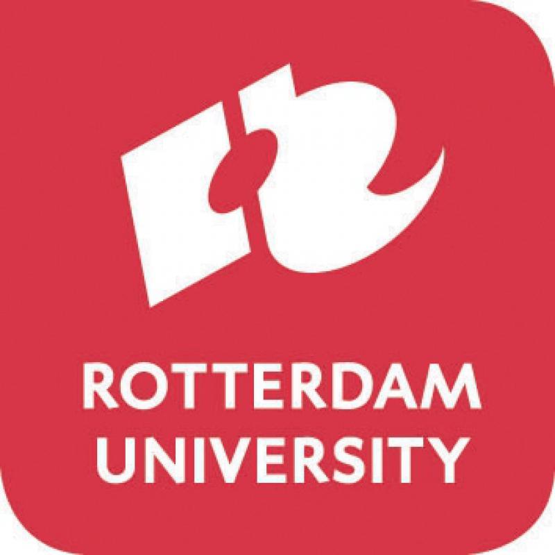 Logo Uni Rotterdam