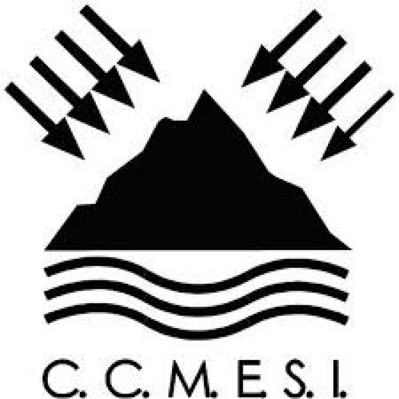 Logo C.C.M.E.S.I.