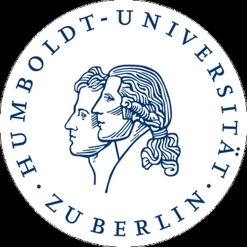 Logo Humboldt Universität Berlin