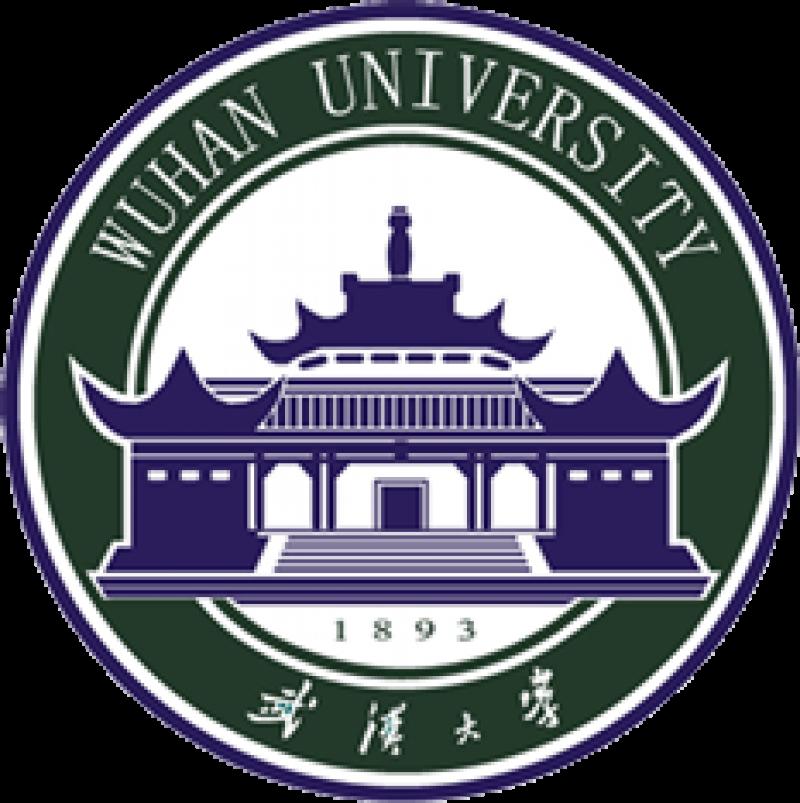 Logo Wuhan University