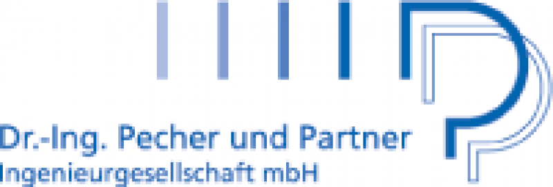 Logo Pecher und Partner